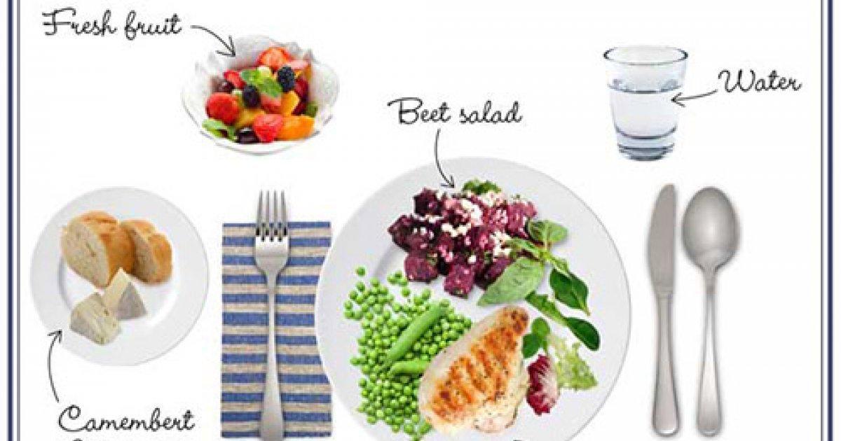 Comidas m s frescas y saludables en nuestras escuelas for Comidas frescas