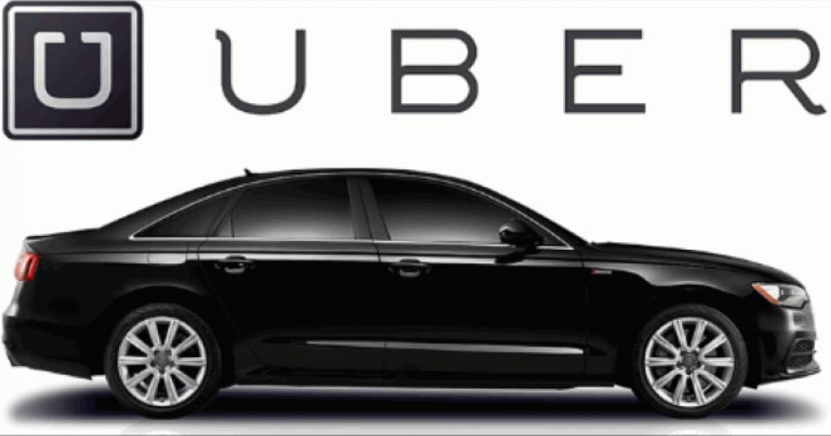 Uber se queda en Argentina