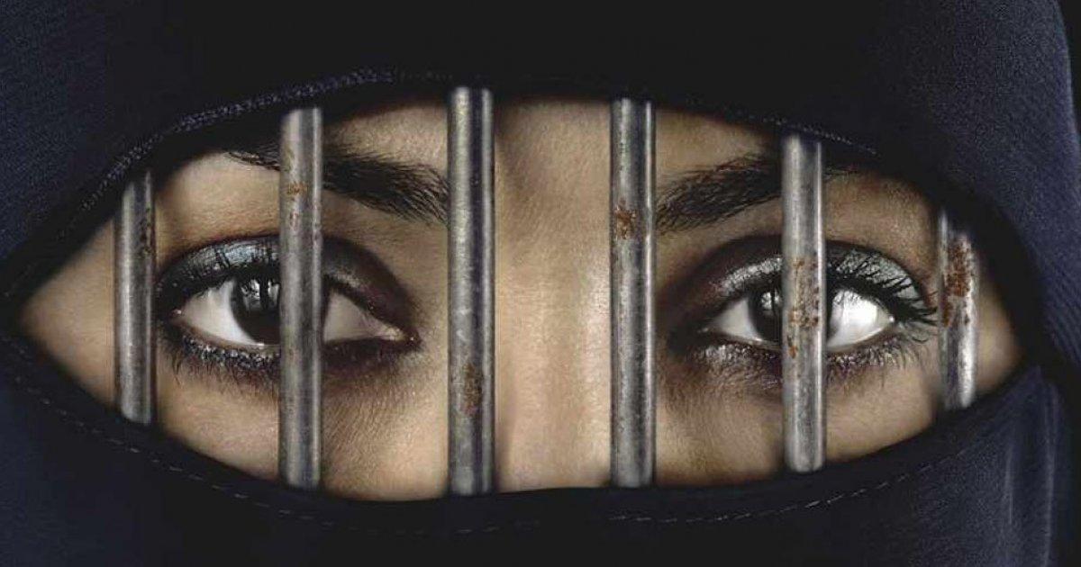 Arabia Saudita liberó a Loujain Al Hathloul y Maysaa Al Amoudi