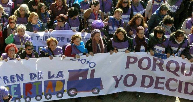 No a la Reforma de La Ley del Aborto! Firma la Petición